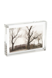 The Birds Nest 8X10 MAGNETIC FRAME - Product Mini Image