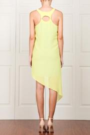 Aryn K Easy Colorblock Dress - Other