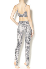 Alternative Apparel Lean Into It Legging - Side cropped