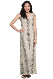 Shoptiques Product: Python V Dress