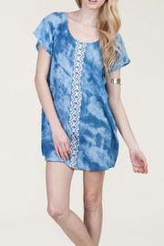 Kelly Fields Tie Dye Cover-Up - Product Mini Image