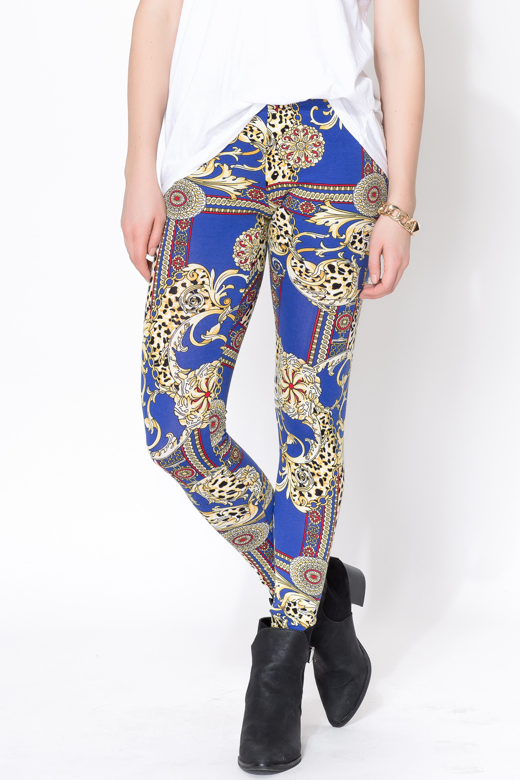 53020cbdf916c See You Monday Versace Inspired Legging from Coronado by BE Styled ...