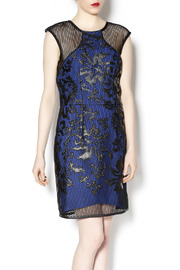 Lumiere Caught Up On You Dress - Front cropped