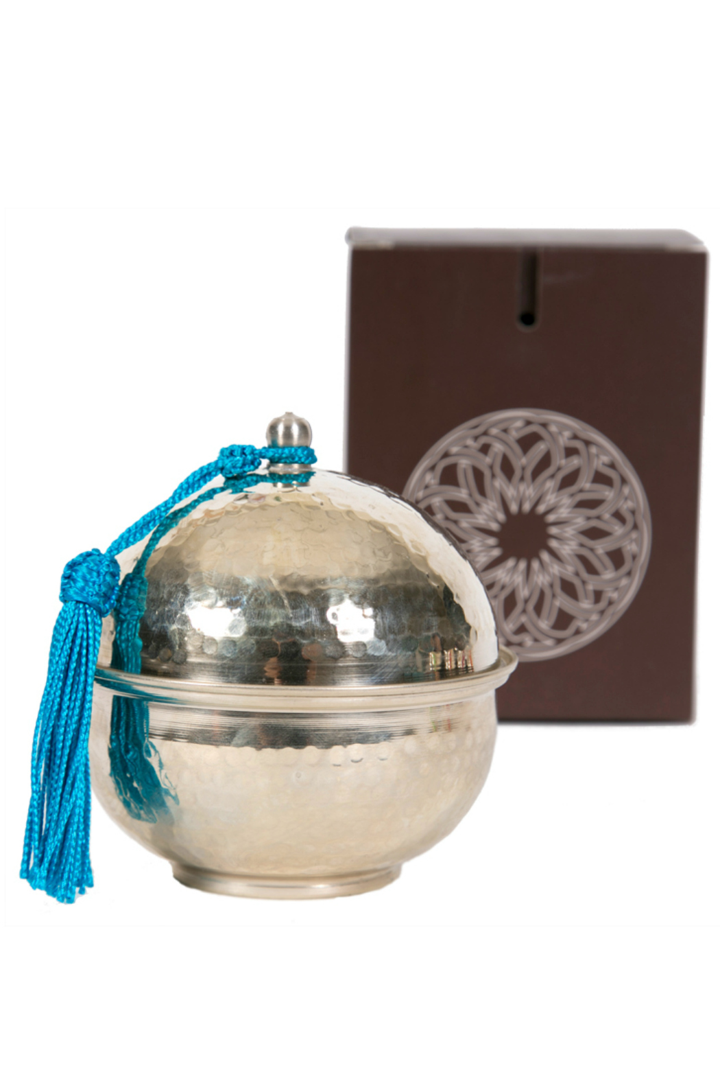 Whistle Petite Dome Candle - Front Cropped Image
