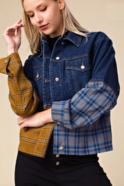 TIMELESS 90s Jacket - Side cropped