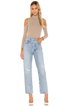 AGOLDE 90s Jean in Captured - Product List Image