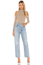 AGOLDE 90s Jean in Captured - Product Mini Image