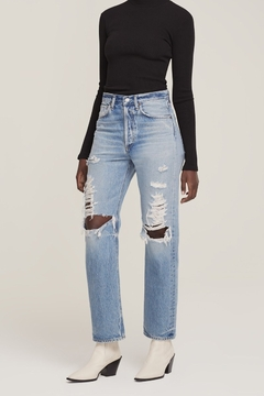 AGOLDE 90s Jeans in Major - Product List Image