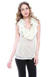 Shoptiques Product: Lace Top