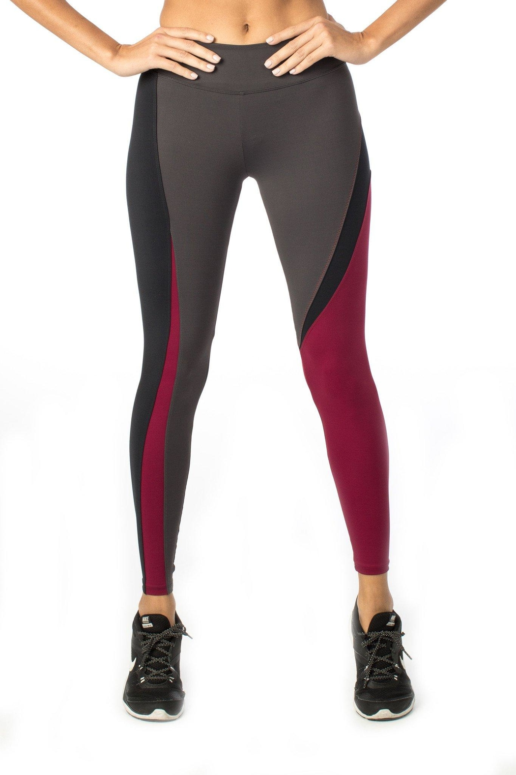 925 FIT Collateral Damage Legging - Main Image