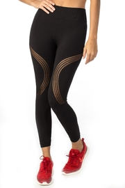 925 FIT Mesh Me Up - Front full body
