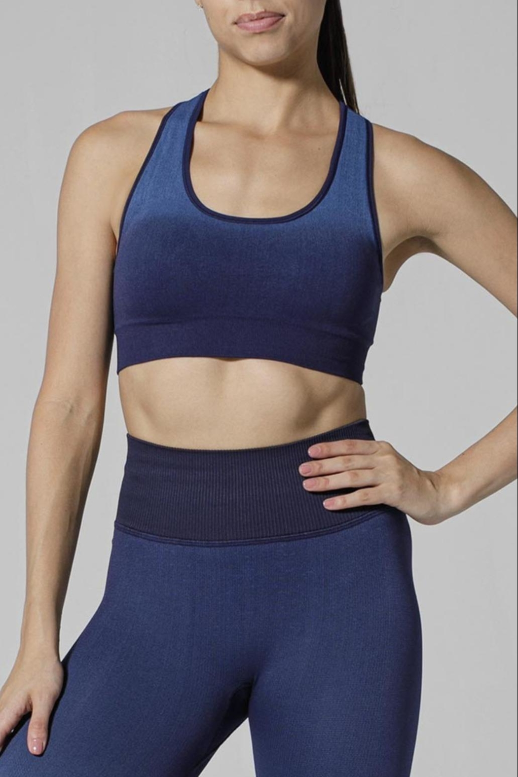 925 FIT Shade Sports Bra - Main Image