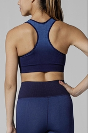 925 FIT Shade Sports Bra - Front full body