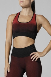 925 FIT Shade Sports Bra - Front cropped