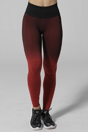 925 FIT Shady Leggings - Front full body