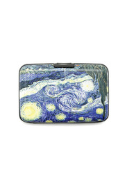 Fig Design Armoured Wallet - Product Mini Image
