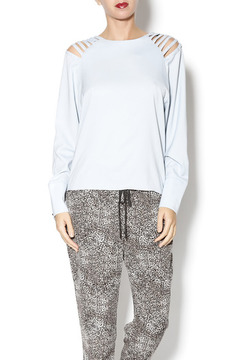 Esley Collection Rebecca Top - Product List Image