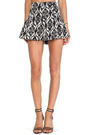 Lovers + Friends Tatum Skirt - Front cropped