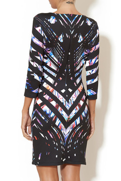 johanne Beck Lola Ebony Tropics Dress - Alternate List Image