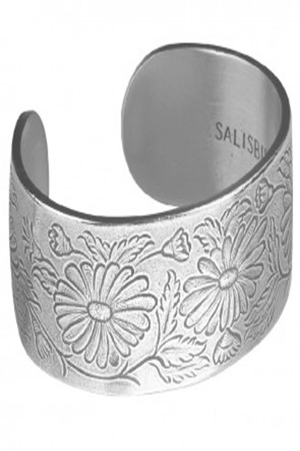Sanctuary Home And Gifts September Flower Bracelet - Main Image