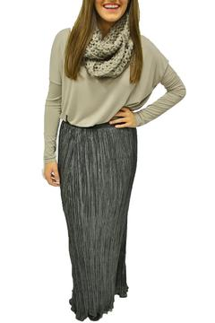 Skies Are Blue Maxi Skirt - Product List Image