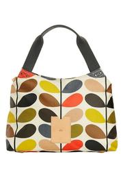 Orla Kiely Multi-Stem Shoulder Bag - Product Mini Image