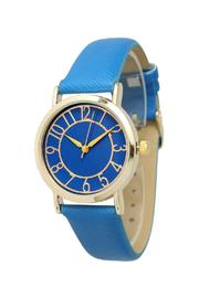 Olivia Pratt Aurum Elegance Watch - Front cropped