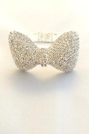 Bling Bling Sisters Bow Bracelet - Product Mini Image