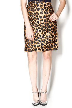 Royal Jelly Harlem Flash Pencil Skirt - Product List Image