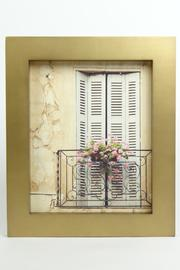 DEMDACO Window Wall Art - Product Mini Image