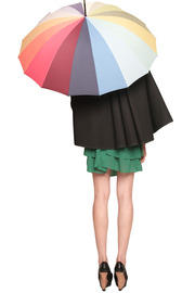 Shoptiques Product: Rainbow Soho Umbrella