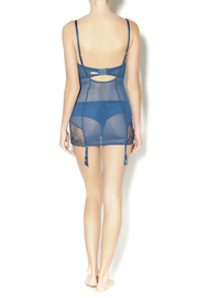 Shoptiques Product: Rochelle Retro Slip - Side cropped