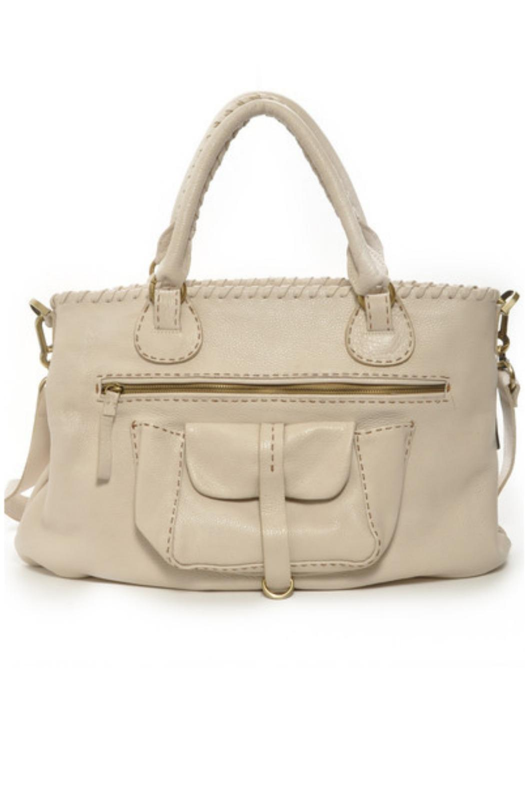 32548b44e43f Carla Mancini Giselle Shoulder Bag from New York by Let s Bag It ...