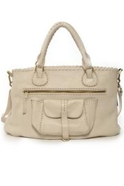 Carla Mancini Giselle Shoulder Bag - Product Mini Image