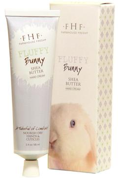 Shoptiques Product: Fluffy Bunny Cream