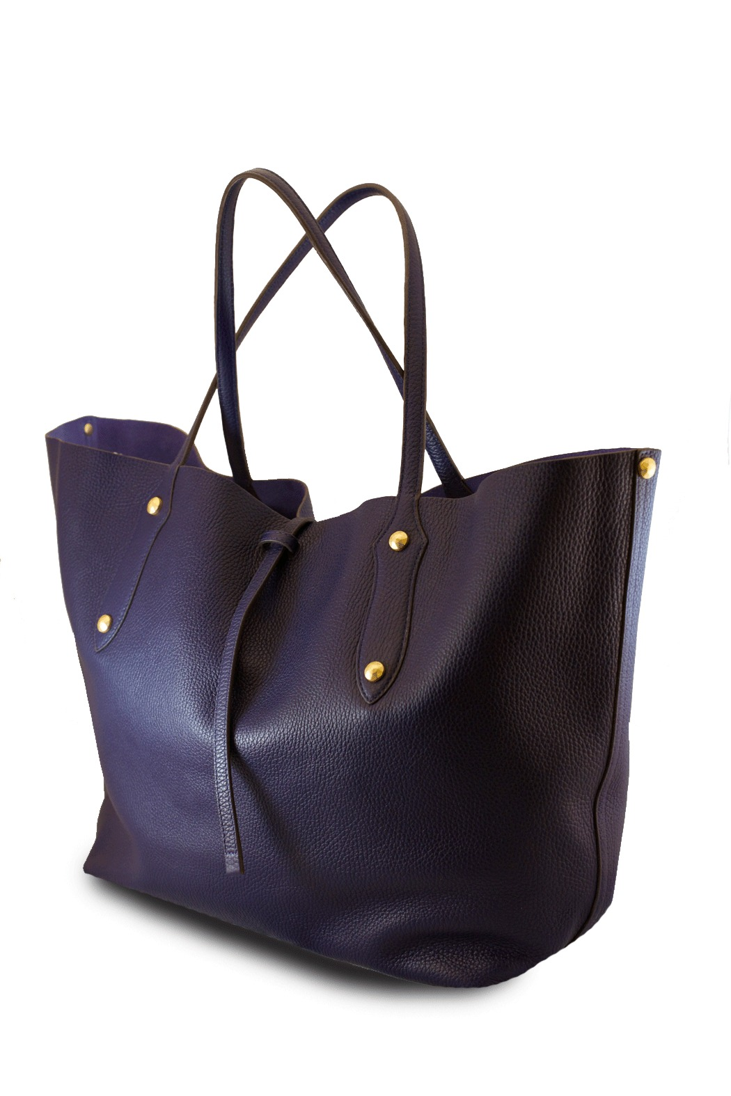 Annabel Ingall Isabella Item Tote - Back Cropped Image