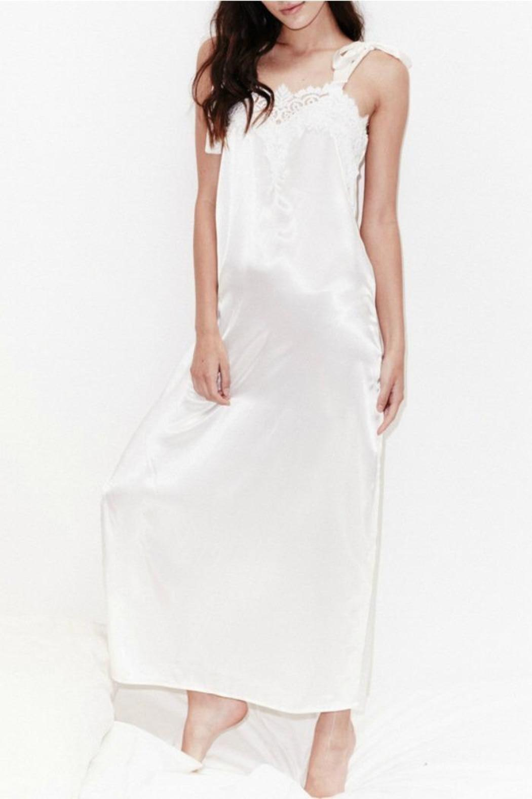 FOR LOVE & LEMONS Nighty Night Gown from Texas by Chalet Boutique ...
