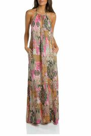 Elan Printed Maxi - Product Mini Image