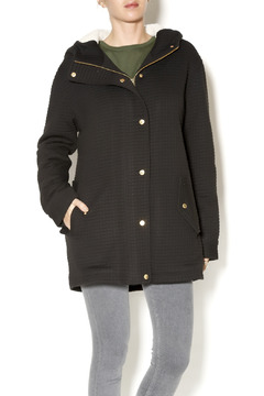 Whitney EVE Whitney Eve Quilted Coat - Product List Image