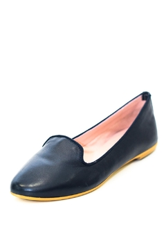 Shoptiques Product: Navy Slipper