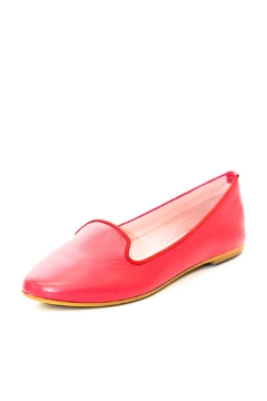 Shoptiques Product: Red slipper