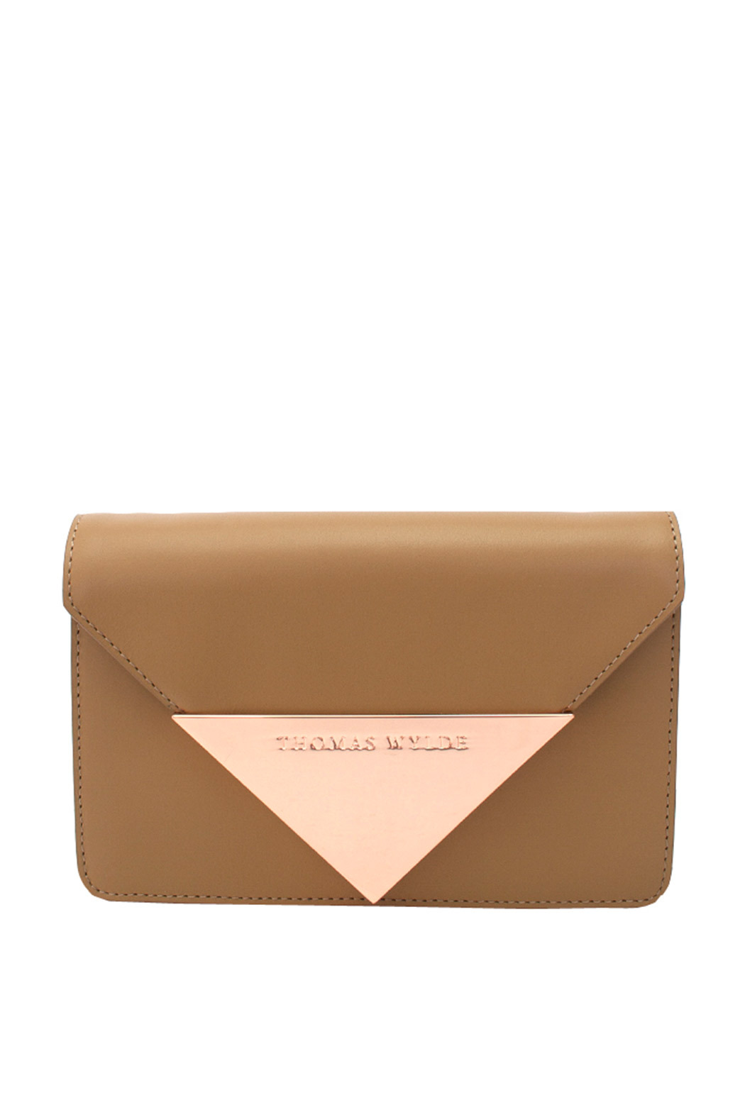 Thomas Wylde Small Leather - Front Cropped Image