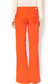 Level 99 Newport Pants - Back cropped