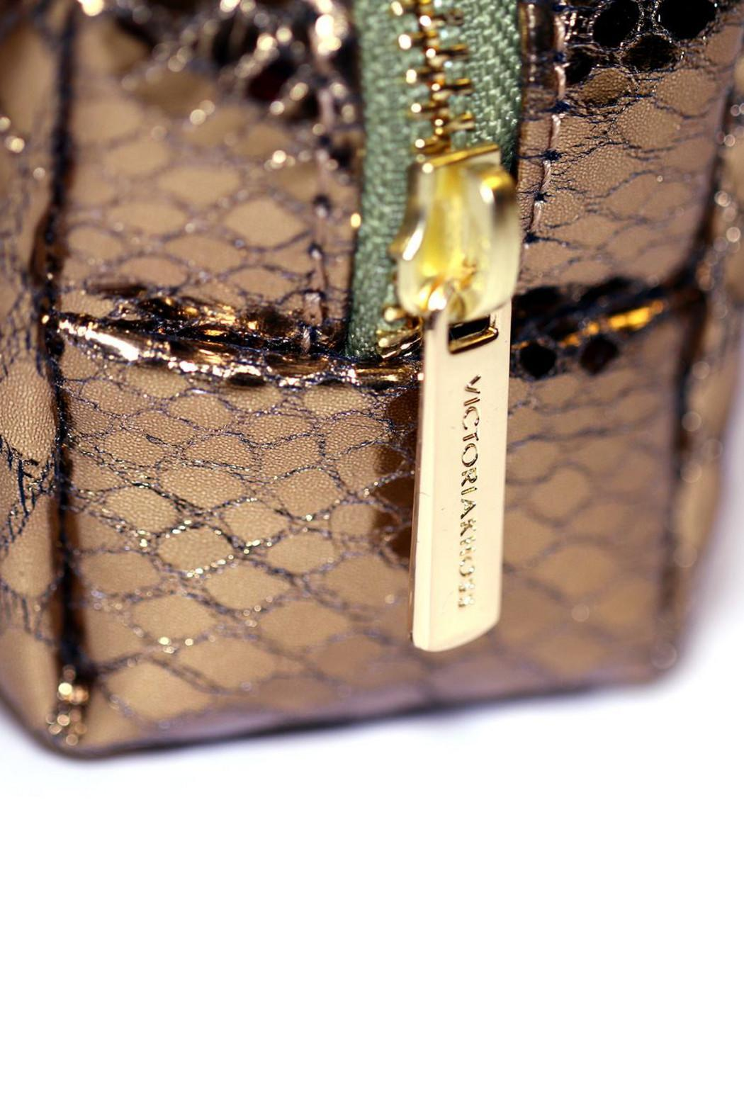 Victoria Khoss Cosmetic Bag - Side Cropped Image