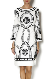 Almatrichi Los Jameos Dress - Product Mini Image