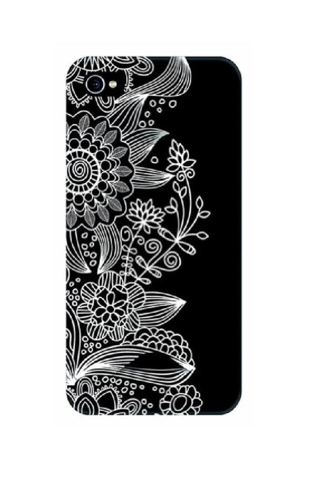 Triple C Iphone Art Case - Front Cropped Image