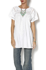 Nativa San Antonino Blouse - Product Mini Image