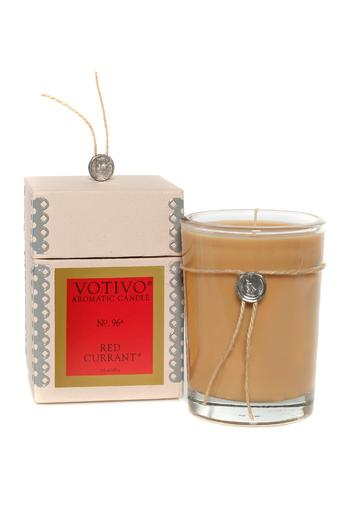 Shoptiques Product: Red Currant Candle - main