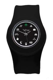 Winky Designs Travel Slap Watch - Product Mini Image
