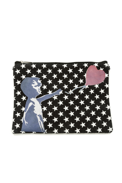 Shoptiques Product: Balloon Girl Star